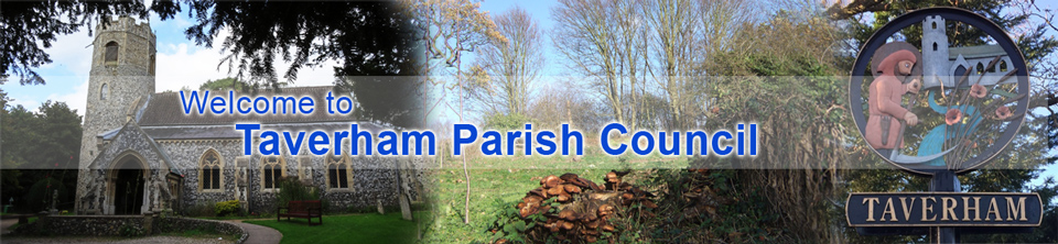 Header Image for Taverham Parish Council